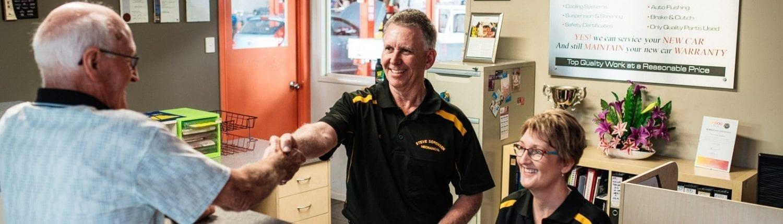 Steve Sorensen Mechanical - Warranties