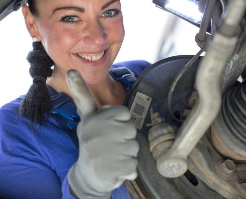 repairingbrakes stevesorensenmechanical